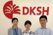 Fine-Blend® team visited DKSH Malaysia and DKSH Thailand